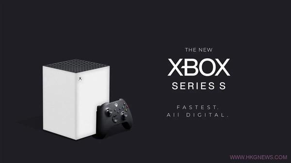 Xbox Series ss