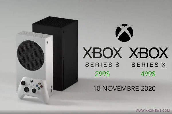Xbox Series Sx