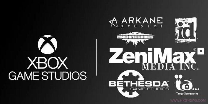 ZeniMax Media games