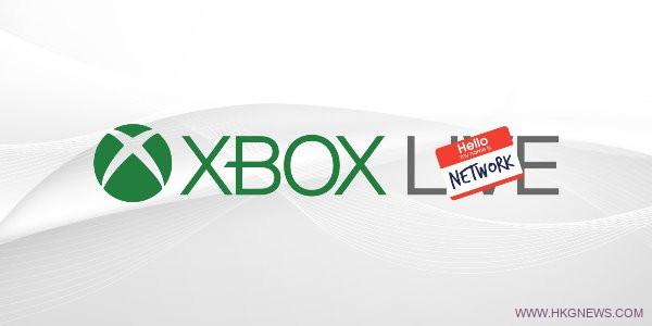 Xbox network