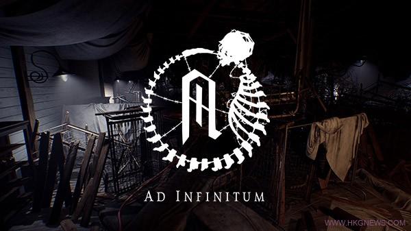 Ad Infinitum game