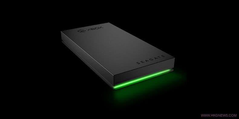 Seagate xbox 1TB SSD