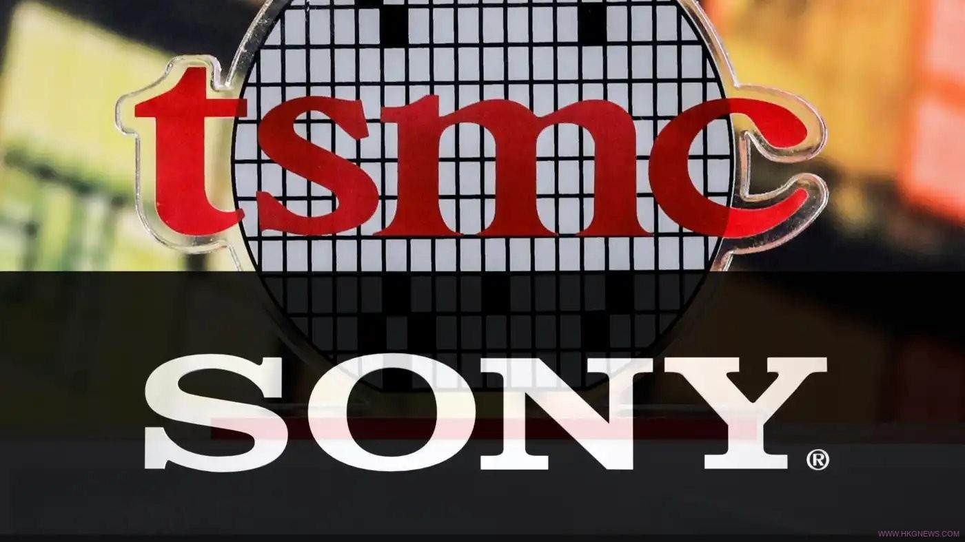 tsmc-sony